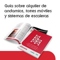 Banner 4: Guía de andamios