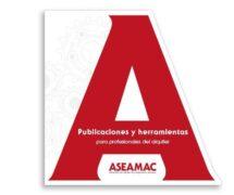 Catálogo general de ASEAMAC