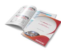 Libro de ponencias Foro ASEAMAC 2013