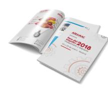 Libro de ponencias Foro ASEAMAC 2018