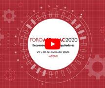 Presentación Foro ASEAMAC 2020