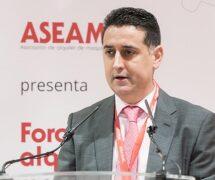 Entrevista a Juan José Torres, presidente de ASEAMAC