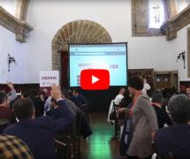 Mejores momentos del Encuentro regional de ASEAMAC 2018