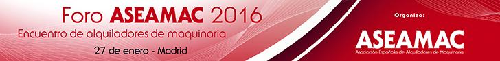 Foro ASEAMAC 2016